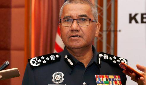 Polis Mungkin Akan Panggil Rosmah – Fuzi