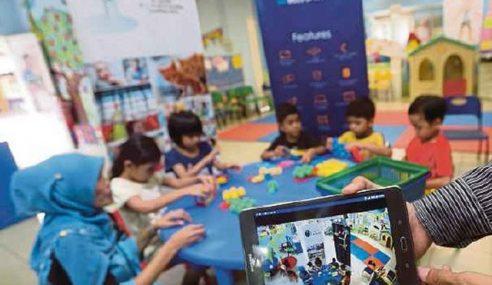 Syarat Wajibkan Taska Pasang CCTV Dalam Perbincangan
