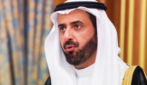 Jemaah Haji Bebas Penyakit Berjangkit Di Arafah