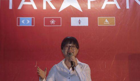 Wong Janji Tingkatkan Infrastruktur Di Balakong