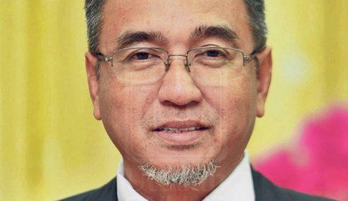 70 Peratus Manifesto Berjaya Direalisasi – Ketua Menteri Melaka