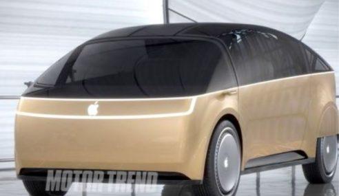 Apple Inc Bakal Keluar iCar?