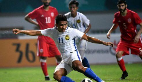 Malaysia Tewas Tipis 2-3 Dengan Bahrain