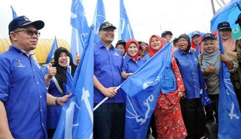 Jika Ini Semangatnya, UMNO Mampu Bangkit