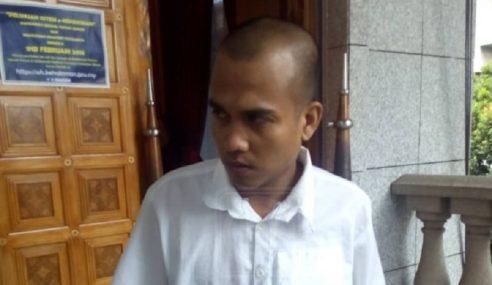 Penjara 8 Bulan Cium Dahi, Mulut Kanak-Kanak