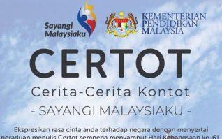 Peraduan 'Certot' Menteri Pendidikan Jadi Bahan Tawa Netizen