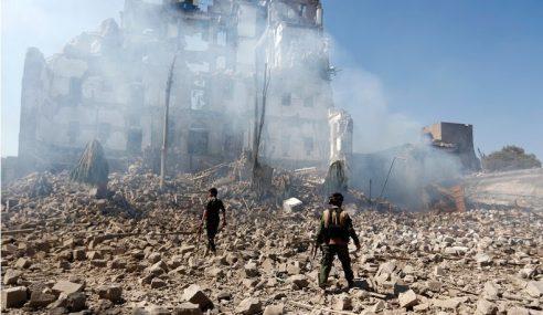 Jenayah Perang Berlaku Di Yaman – PBB