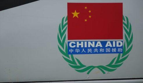 AS Mula Langkah Baharu Saingi China Di Pasifik