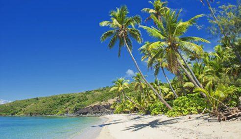 Gempa Bumi Kuat Landa Kepulauan Fiji