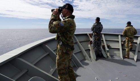 Perancis Buka Semula Siasatan MH370