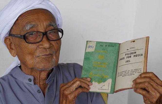 Musim Haji Imbau Nostalgia Kapal Laut