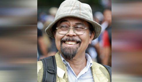 Polis Panggil Hishamuddin Rais Kes Akta Hasutan