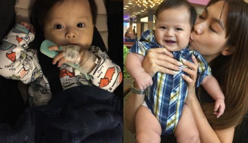 Tiada Niat Rahsia Masalah Jantung Anak – Hunny Madu