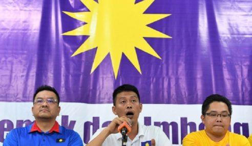 Chua Soi Lek Bertanding Jawatan Presiden MCA?