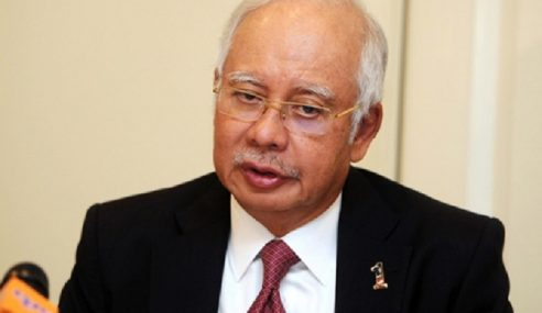 `Keputusan Saya Telah Selamatkan Proton' – Najib