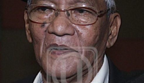 Patriot Desak Siasat Dakwaan LTAT Beli Kamera AES RM555 Juta