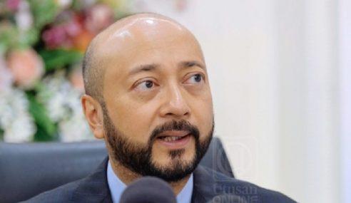 Henti Kaitkan PPBM Dengan Pemilihan PKR