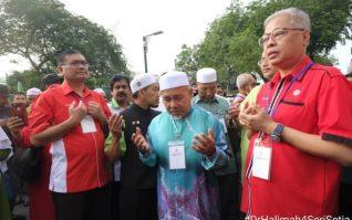 Kenapa PH Bimbang Penyatuan PAS-UMNO