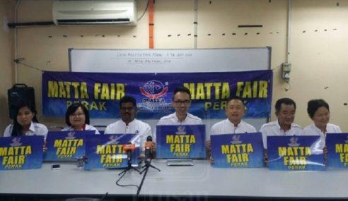35,000 Pengunjung Dijangka Hadir MATTA Fair Di Perak