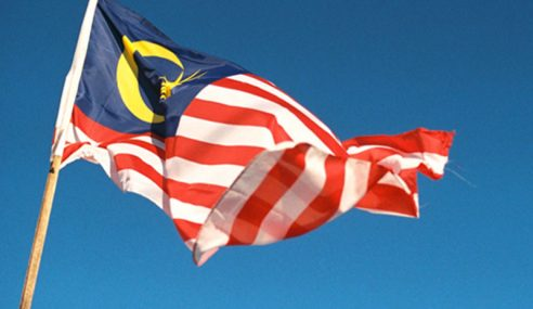 Jangan Kibar Bendera Koyak-Rabak, Kata Baru Bian