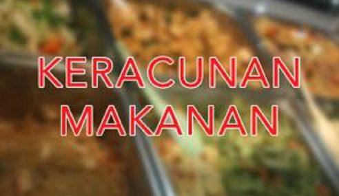 Tiada Kes Keracunan Makanan Di SMK Seri Bintang Utara