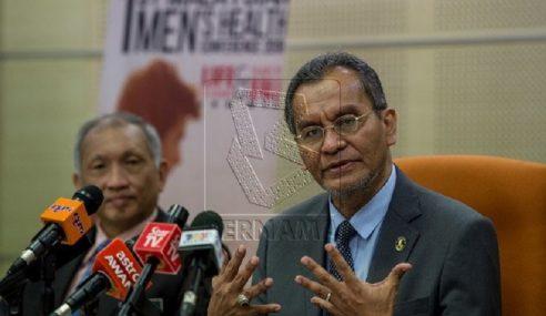 KKM Belum Bincang Tindakan Terhadap Dr Nur Ilyani