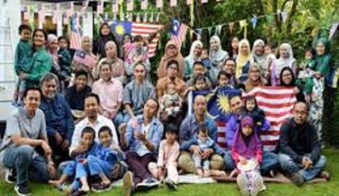Umat Islam Di Denmark Laksana Ibadah Korban Secara Wakil