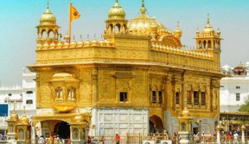 Amritsar 'Kota Emas', Syurga Bagi Penggemar Makanan India