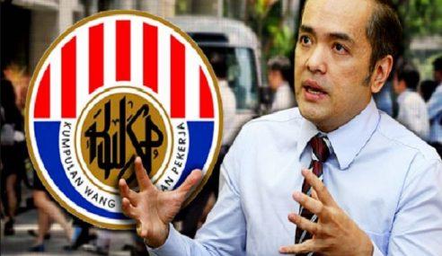 Tunku Alizakri Jadi CEO Baharu KWSP