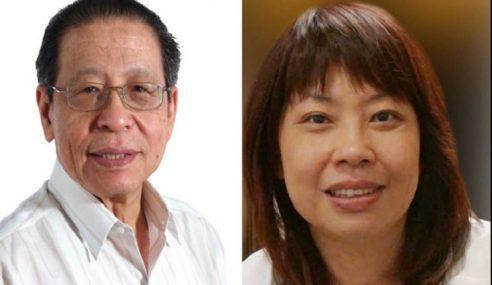 Lagi Nepotisme DAP? Anak Kit Siang Jadi Senator