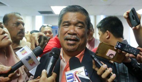 Mat Sabu Jamin Beri Kerjasama SPRM Siasat Pegawainya
