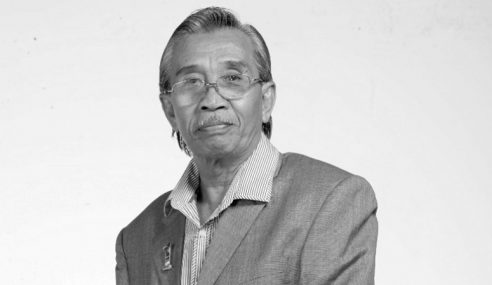 Presiden PAPITA Datuk M Daud Wahid Meninggal