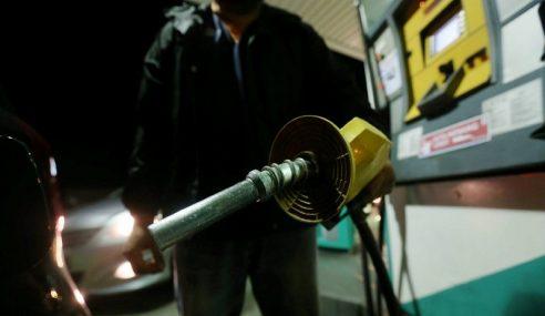 Sistem Subsidi: Pengusaha Stesen Minyak 'Tidak Tahu'
