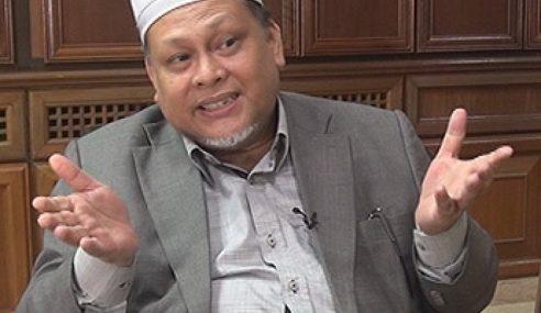 Menteri PH Masih 'Bergelut'