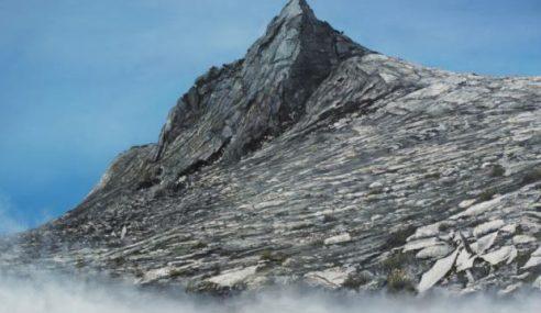 Penganggur Untung RM29,100 Tipu Pakej Gunung Kinabalu