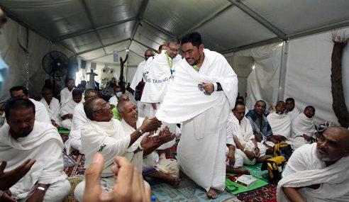 Negara Luar Nyata Hasrat Belajar Sistem Pengurusan Haji Malaysia