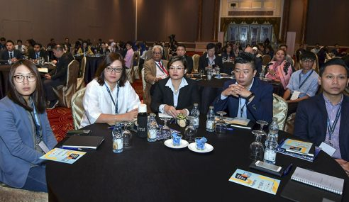 MyCEB Sasar Tarik Lebih Ramai Pelancong Perniagaan
