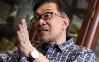 Anwar Mulakan Fasa Baharu Sebagai Presiden PKR