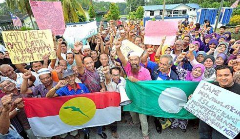 Sebab Perjuangan Melayu Dilabel Politik Perkauman