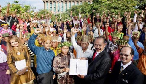 Ceroboh Tanah: PM Akan Jumpa Wakil Orang Asli