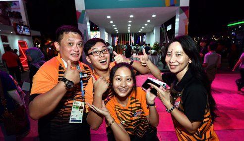 Keluarga Pemangkin Utama Penembak Muda, Wei Jin