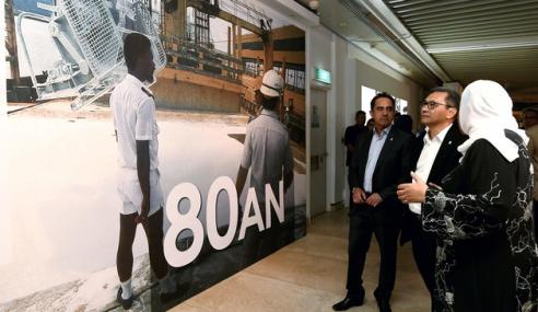 Petronas Lancar Kempen 'Cerita Kita'