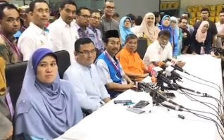 PKR Menang Tapi Majoriti Jatuh Teruk