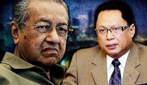 Lawak Menteri Arah Menteri Letak Jawatan