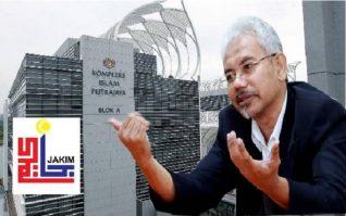 Apa Motif DAP Mahu Kafir, Pondan Ada Dalam Jakim?