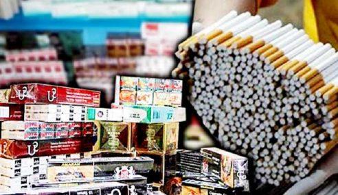 Harga Rokok Mungkin Naik Hujung Bulan Ini