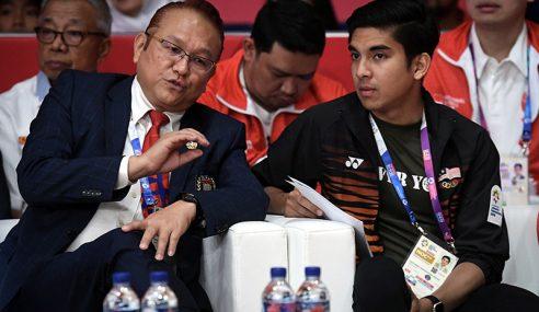 Atlet Tak Perlu Bimbang Keadaan Jerebu Di Indonesia