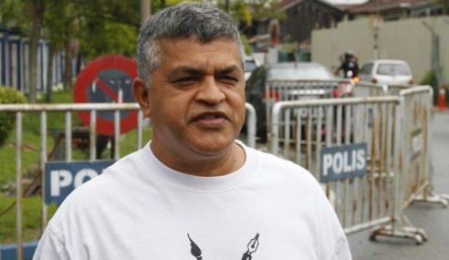Larangan Buku Kartun Zunar Ditarik Balik