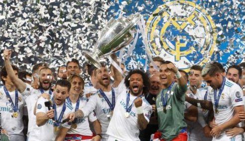 Bola Sepak Eropah Bakal Saksikan Satu Kejohanan Baharu
