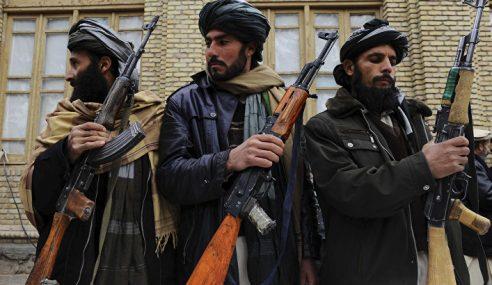 AS Henti Bantuan, Dakwa Pakistan Gagal Tangani Militan